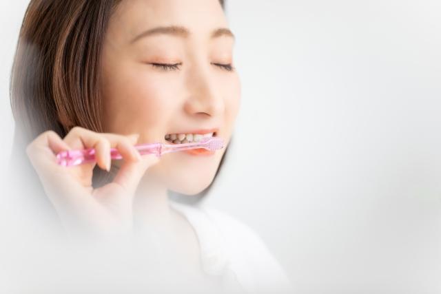 意外と知られていない?歯ブラシの正しい選び方